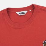 Penfield Nita Men's T-shirt Red photo- 1