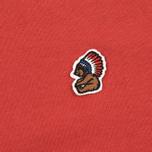 Penfield Nita Men's T-shirt Red photo- 3