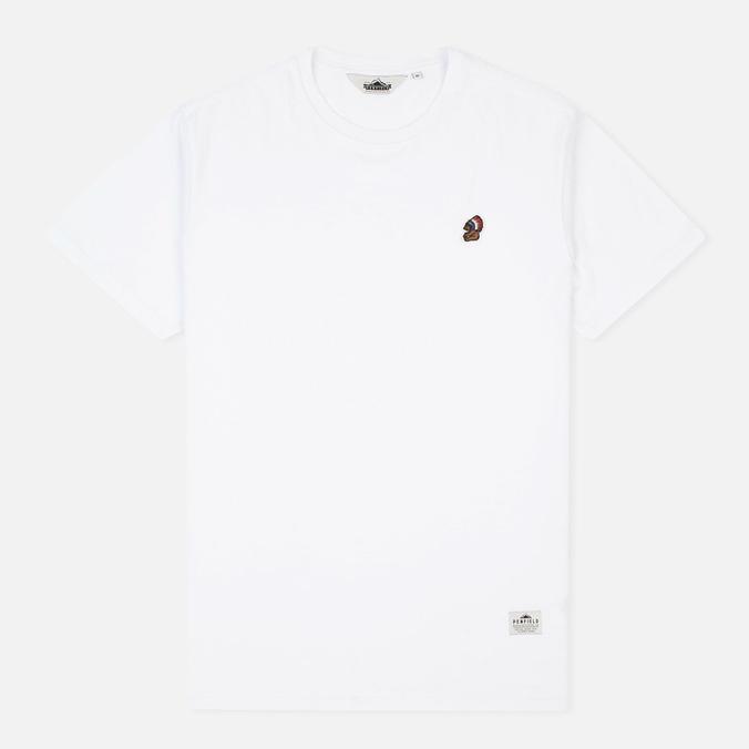 Мужская футболка Penfield Nita White