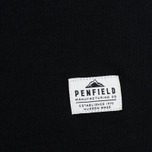 Мужская футболка Penfield Peaks Black фото- 3