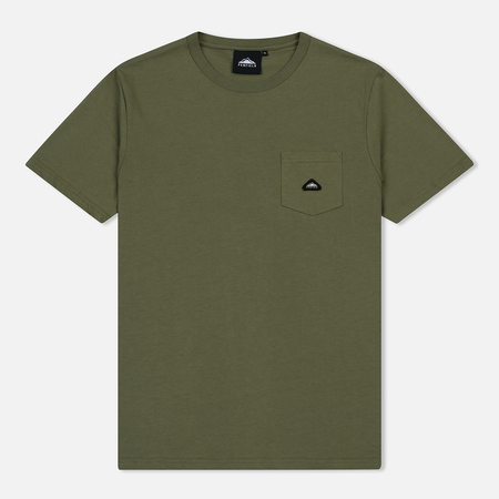 Мужская футболка Penfield Southborough Olive