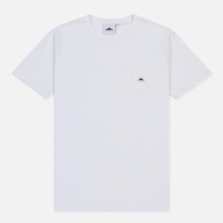 Мужская футболка Penfield Southborough White