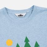 Мужская футболка Penfield Treeline Sky фото- 1