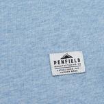 Мужская футболка Penfield Ursus Sky фото- 3