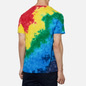 Мужская футболка Polo Ralph Lauren Logo Polo Pony Tie Dye Multicolor фото - 3