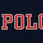 Мужская футболка Polo Ralph Lauren Polo Printed Cruise Navy фото - 2