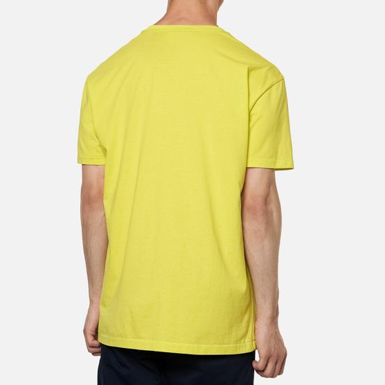 Мужская футболка Polo Ralph Lauren Polo Sport 26/1 Jersey Bright Pear