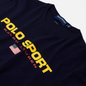 Мужская футболка Polo Ralph Lauren Polo Sport Cruise Navy фото - 1