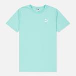 Мужская футболка Puma Easter Pack FM Aruba Blue фото- 0
