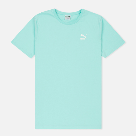 Мужская футболка Puma Easter Pack FM Aruba Blue