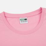 Мужская футболка Puma Easter Pack FM Prism Pink фото- 1