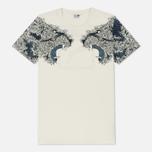Мужская футболка Puma Marine Day Pack Marshmallow фото- 0