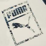 Мужская футболка Puma Marine Day Pack Marshmallow фото- 4