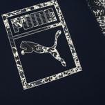 Мужская футболка Puma Marine Day Pack Peacoat фото- 4