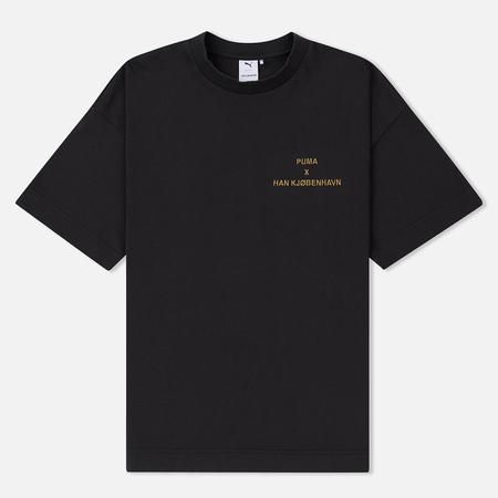 Мужская футболка Puma x Han Kjobenhavn Phantom Black
