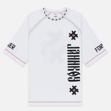 Мужская футболка Puma x JAHNKOY White фото- 0