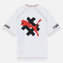 Мужская футболка Puma x JAHNKOY White фото- 4