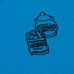 Мужская футболка Puma x Sesame Street Print '90s Characters French Blue фото- 2