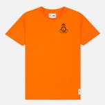Мужская футболка Puma x Sesame Street Print '90s Characters Orange Clown Fish фото- 0