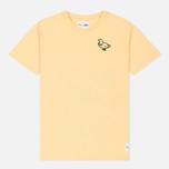 Мужская футболка Puma x Sesame Street Print '90s Characters Ultra Yellow фото- 0