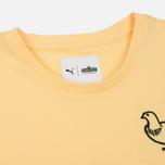Мужская футболка Puma x Sesame Street Print '90s Characters Ultra Yellow фото- 1