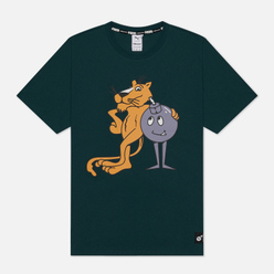 Мужская футболка Puma x The Hundreds Print Ponderosa Pine