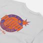 Мужская футболка Puma x The Hundreds Print White фото - 2
