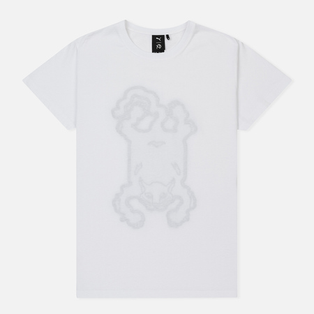 Мужская футболка Puma x The Weeknd XO Back Print White