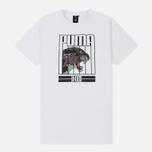 Мужская футболка Puma x The Weeknd XO Homage To Archive White фото- 0