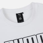 Мужская футболка Puma x The Weeknd XO Homage To Archive White фото- 1