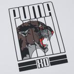 Мужская футболка Puma x The Weeknd XO Homage To Archive White фото- 2
