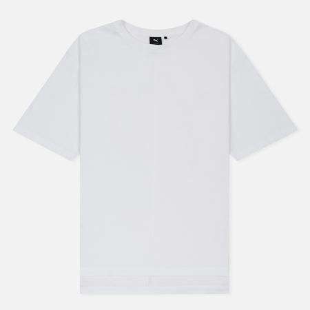 Мужская футболка Puma x The Weeknd XO White
