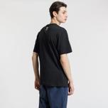 Мужская футболка Reebok Classic GP International Unisex Black фото- 2