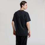 Мужская футболка Reebok Classic Vector Black фото- 2