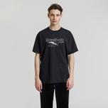 Мужская футболка Reebok Classic Vector Black фото- 1