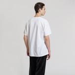 Мужская футболка Reebok Classic Vector White фото- 3