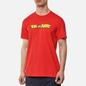 Мужская футболка Reebok x Tom & Jerry Regular Crewneck Motor Red фото - 2