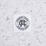 Reigning Champ Gym Logo SS Tee Men's t-shirt Snow photo- 4
