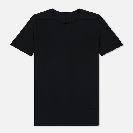 Мужская футболка Rick Owens DRKSHDW Level Black