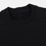 Мужская футболка Rick Owens DRKSHDW Woven Jumbo Black фото- 1