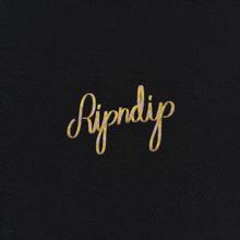Мужская футболка RIPNDIP Angel & Devil Black фото- 2