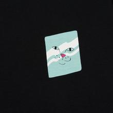 Мужская футболка RIPNDIP Beat It Black фото- 2