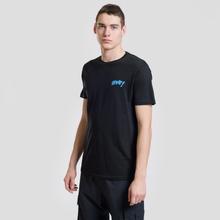 Мужская футболка RIPNDIP Break Out Black фото- 2