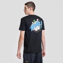 Мужская футболка RIPNDIP Break Out Black фото- 4