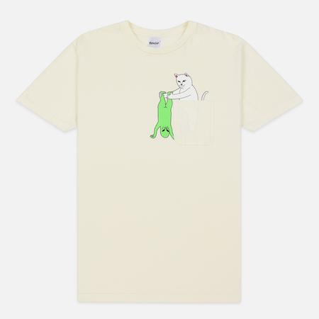 Мужская футболка RIPNDIP Break Yo Self Natural