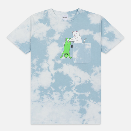 Мужская футболка RIPNDIP Break Yo Self Pocket Cloud Wash
