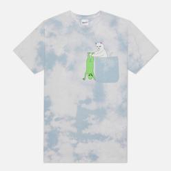 Мужская футболка RIPNDIP Break Yo Self Pocket Cloud Wash