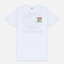 Мужская футболка RIPNDIP Buggy Nerm White фото- 0