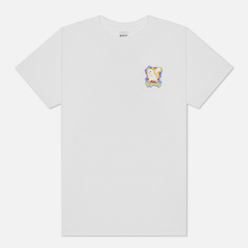 Мужская футболка RIPNDIP Catch Em All White