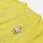 Мужская футболка RIPNDIP Catch Em All Yellow фото - 1